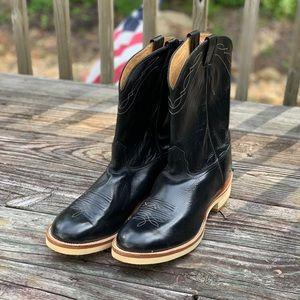 Nocona Shoes - NOCONA WESTERN LEATHER BOOTS SIZE 15 3E (NWOT)